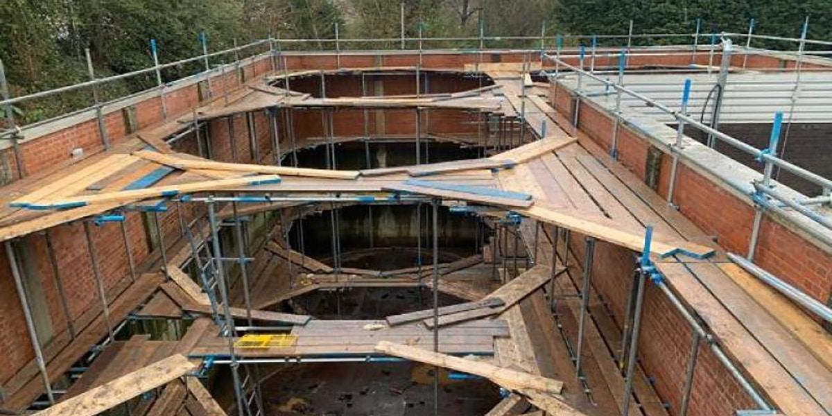 Tank Farm Decommissioning